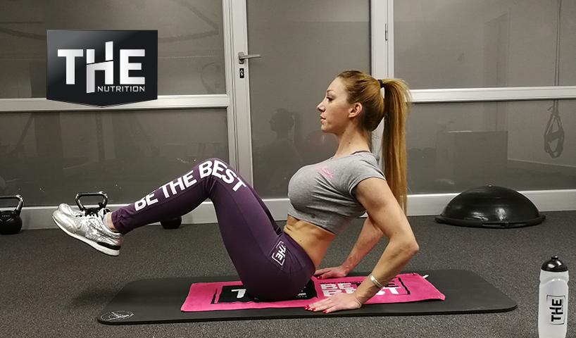 kako smršaviti i oblikovati tijelo